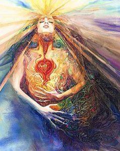 The Art of Self-Love (weekend intensive)